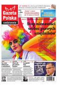Gazeta Polska Codziennie - 2019-03-07