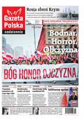 Gazeta Polska Codziennie - 2019-03-08