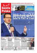 Gazeta Polska Codziennie - 2019-03-09