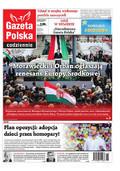 Gazeta Polska Codziennie - 2019-03-16