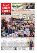Gazeta Polska Codziennie - 2019-03-19