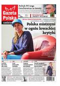 Gazeta Polska Codziennie - 2019-03-20