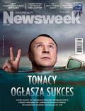 Newsweek - 2018-08-20