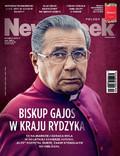 Newsweek - 2018-09-24