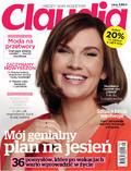Claudia - 2018-08-16