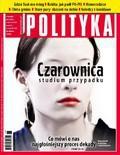 Polityka - 2013-02-27
