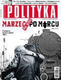 Polityka - 2018-03-07