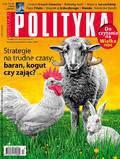Polityka - 2018-03-28