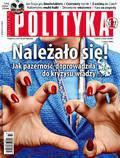Polityka - 2018-04-04