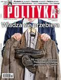 Polityka - 2018-04-11