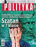 Polityka - 2018-04-18