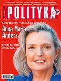 Polityka - 2018-05-09