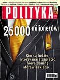 Polityka - 2018-05-30