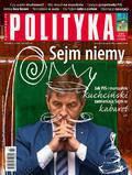 Polityka - 2018-07-04