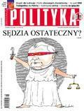 Polityka - 2018-07-11