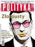 Polityka - 2018-07-25