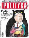 Polityka - 2018-08-01