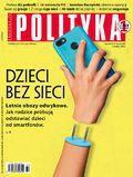 Polityka - 2018-08-08