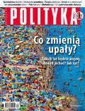 Polityka - 2018-08-22
