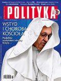 Polityka - 2018-09-04