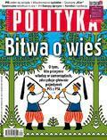 Polityka - 2018-09-25