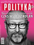 Polityka - 2018-10-02