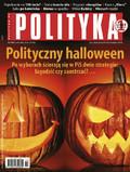 Polityka - 2018-10-31