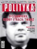 Polityka - 2018-11-28