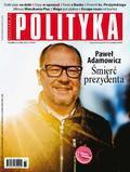 Polityka - 2019-01-17