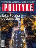 Polityka - 2019-01-22