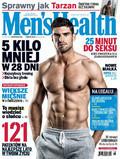 Men's Health - 2016-07-22