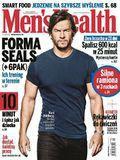 Men's Health - 2016-08-26