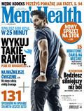 Men's Health - 2016-10-21