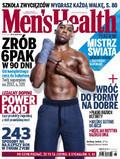 Men's Health - 2016-12-20
