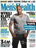 Men's Health - 2017-01-27