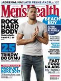Men's Health - 2017-06-23