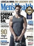 Men's Health - 2017-09-22