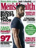 Men's Health - 2017-11-25