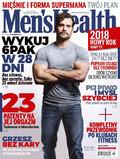 Men's Health - 2018-01-01