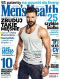 Men's Health - 2018-02-17