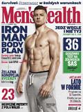 Men's Health - 2018-05-19