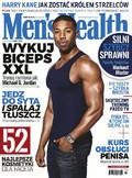 Men's Health - 2018-06-15
