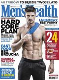 Men's Health - 2018-07-15
