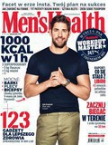 Men's Health - 2018-08-18