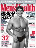 Men's Health - 2018-09-14