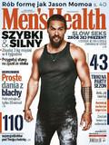 Men's Health - 2018-11-19