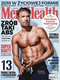 Men's Health - 2018-12-17