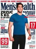 Men's Health - 2019-01-21