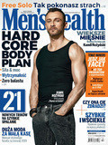 Men's Health - 2019-03-20