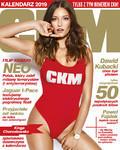 CKM Czasopismo Każdego Mężczyzny - 2018-12-04